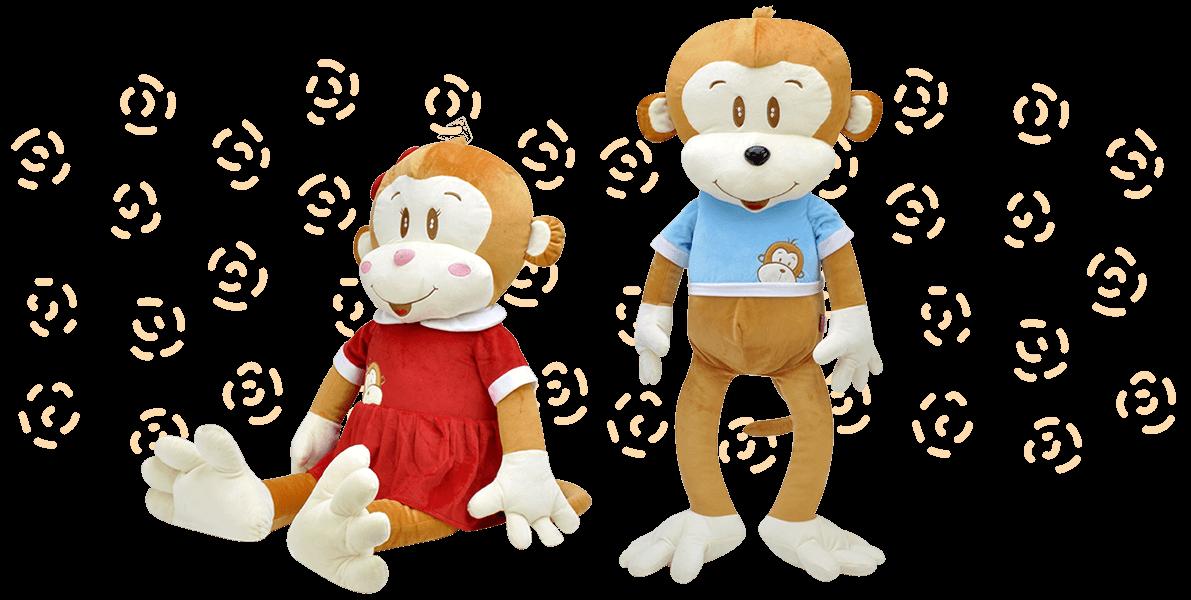 Maymun, Goril