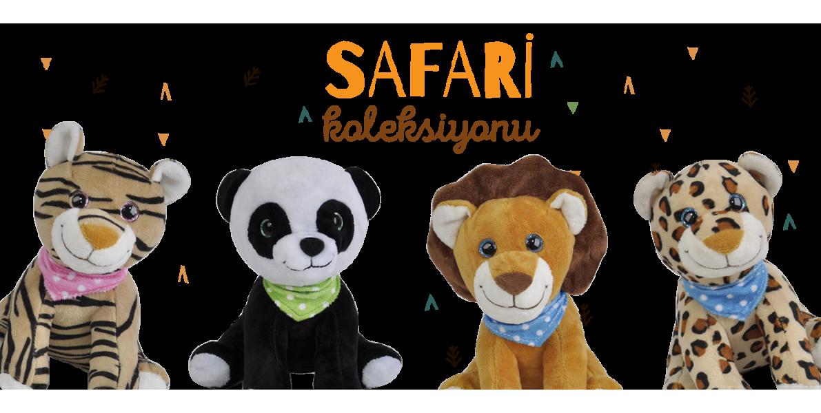 Safari Ürünleri