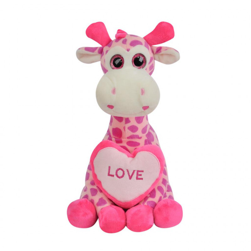 Zürafa 33 cm