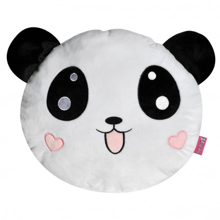 Panda Figürlü Yastık 35 cm