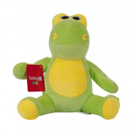 Gözlüklü Kurbağa 30 cm