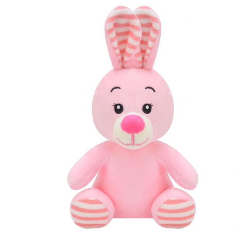 Tavşan 20 cm Pembe