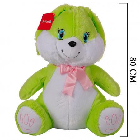 Tavşan 80 cm Yeşil