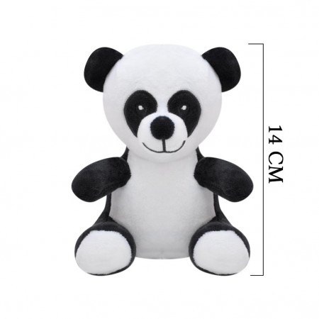 Panda 14 cm