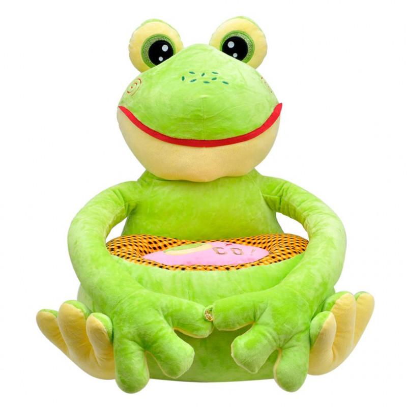 Kurbağa Minder 65 cm