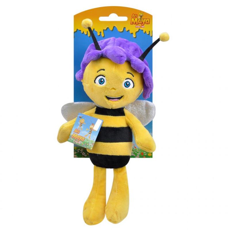 Arı Maya Violet Oyuncak 35 cm