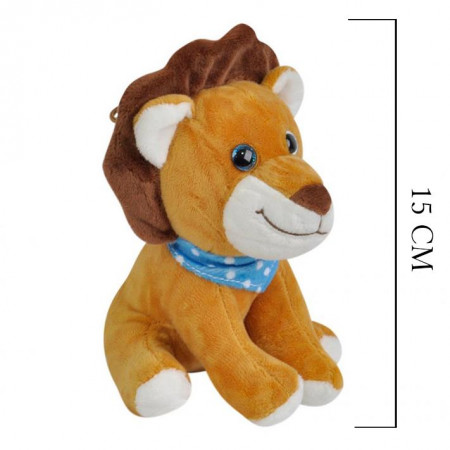 Aslan 15 cm