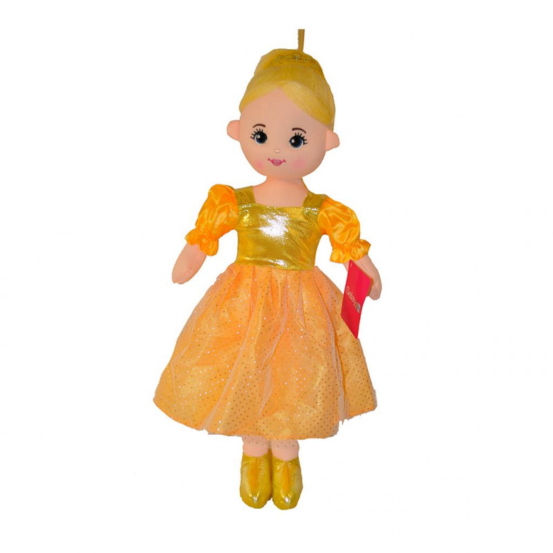Selbaby 40 cm Sarı