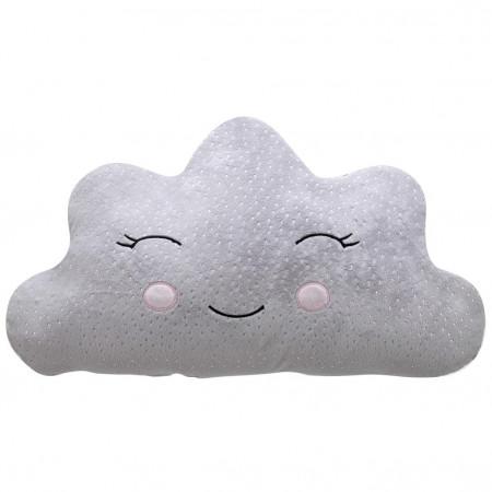 Bulut Figürlü Yastık 45 cm