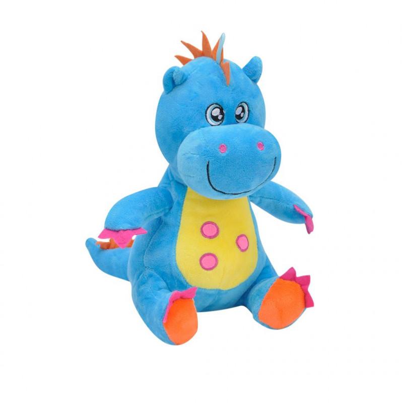 Dinozor 25 cm Mavi