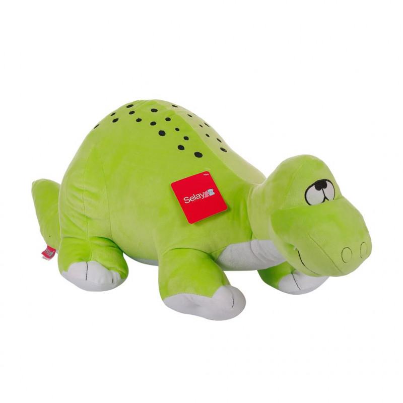 Diplodocus 65 cm Yeşil