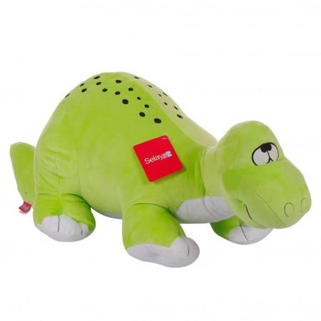 Diplodocus 90 cm Yeşil