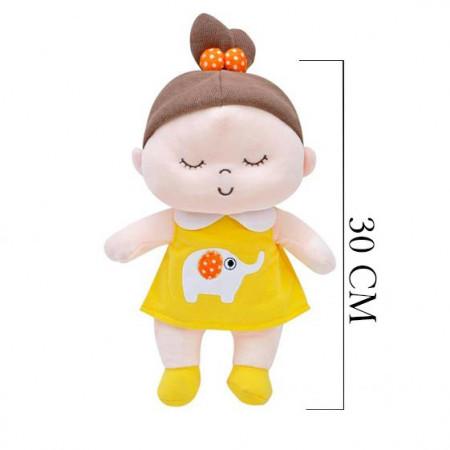 Ela Bebek 30 cm Sarı