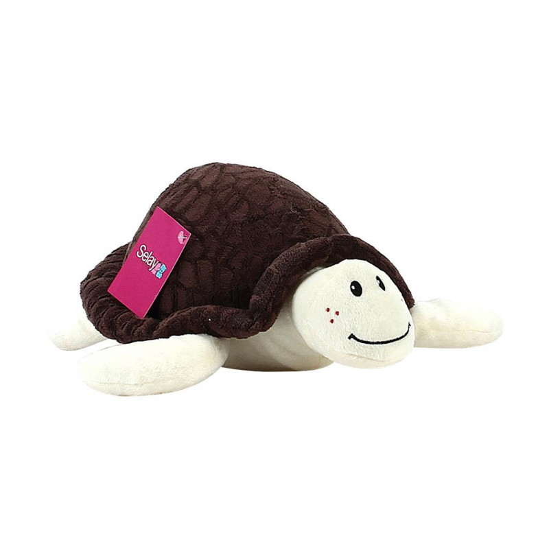 Kaplumbağa 55 cm Kahverengi