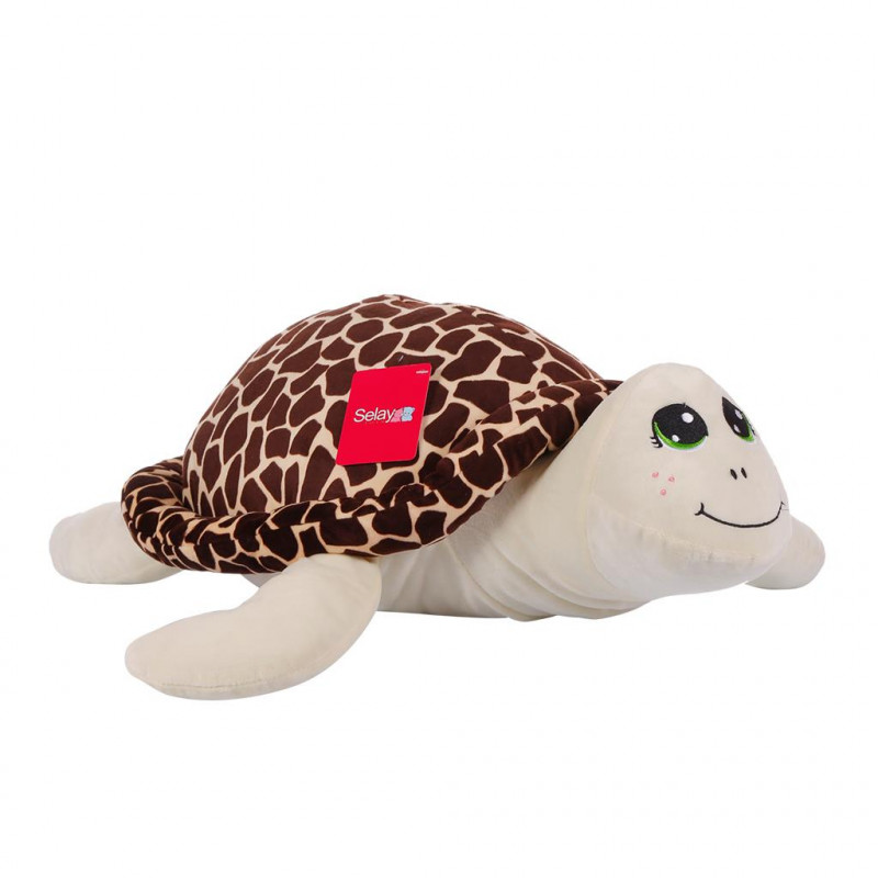 Kaplumbağa 65 cm Kahverengi