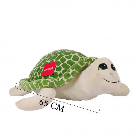 Kaplumbağa 65 cm Yeşil