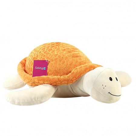 Kaplumbağa 75 cm Turuncu