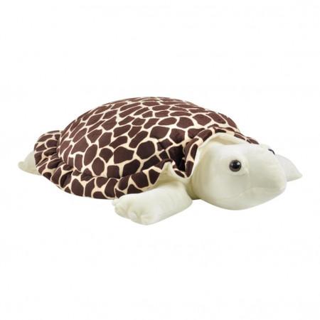 Kaplumbağa Caretta 60 cm Kahverengi