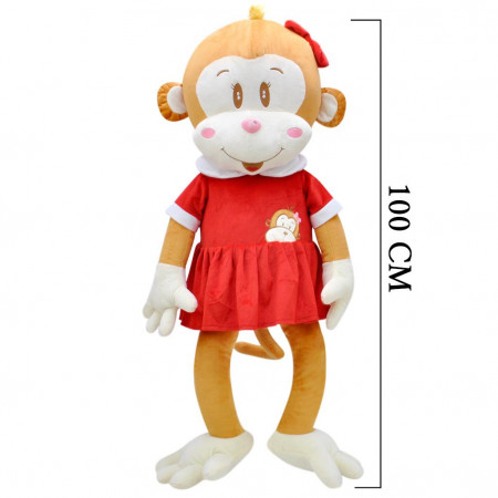 Maymun Cuci 100 cm