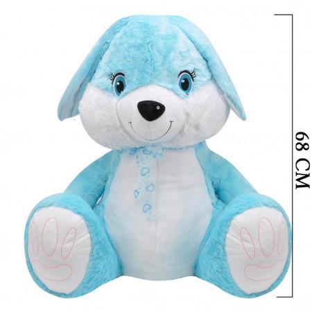 Tavşan 58 cm Mavi