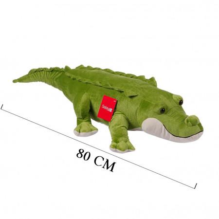 Yatan Timsah 80 cm