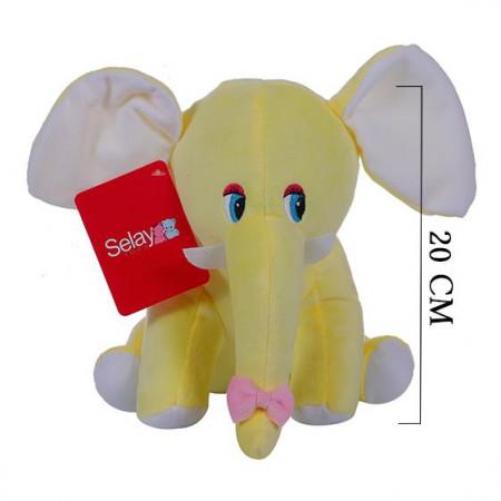 Fil 20 cm Sarı